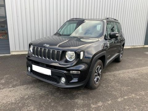 JEEP Renegade 1.3 GSE T4 150ch Longitude BVR6