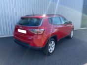 JEEP Compass 1.6 MultiJet II 120ch Longitude Business 4x2 Euro6d-T