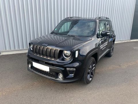 JEEP Renegade 1.3 GSE T4 240ch 4xe S AT6