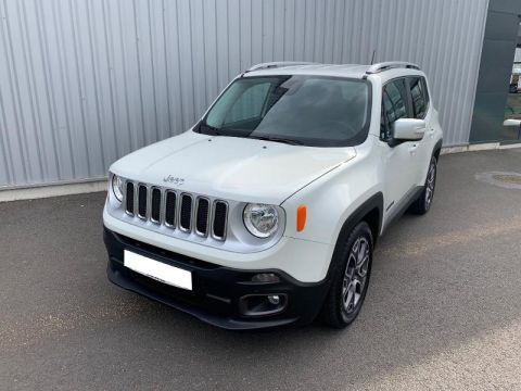 JEEP Renegade 1.6 MultiJet S&S 120ch Limited BVRD6