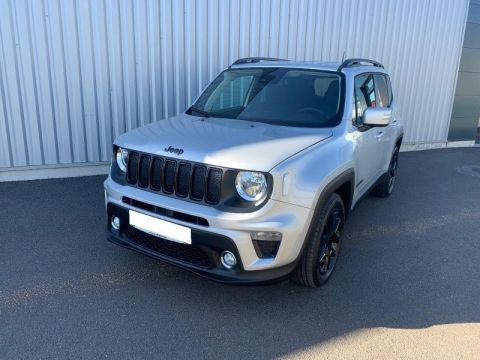 JEEP Renegade 1.0 GSE T3 120ch Brooklyn Edition MY21