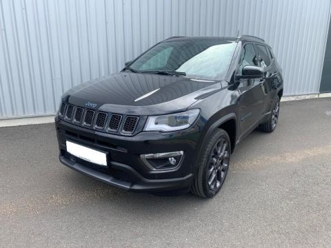 JEEP Compass 1.3 PHEV T4 240ch S 4xe AT6 eAWD